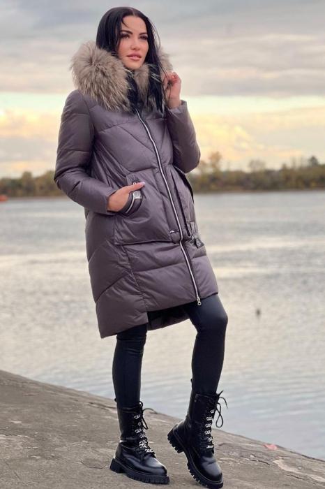 Демисезонное пальто по недорогой цене